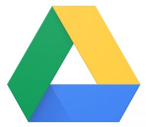 open source shared google drive